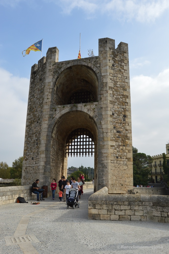 Torre Fortificada
