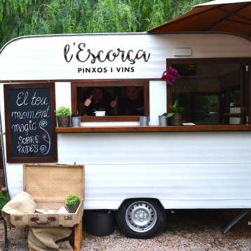 Food Trucks - l'Escorça